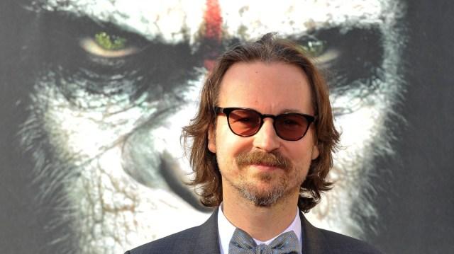 Matt Reeves uno de los creadores de Away // Cineactual