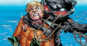 Aquaman destacada