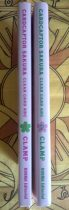 Cardcaptor Sakura Clear Card Arc #1 #2 lomo