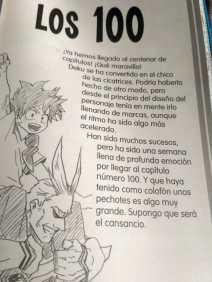 Review manga My Hero Academia 12