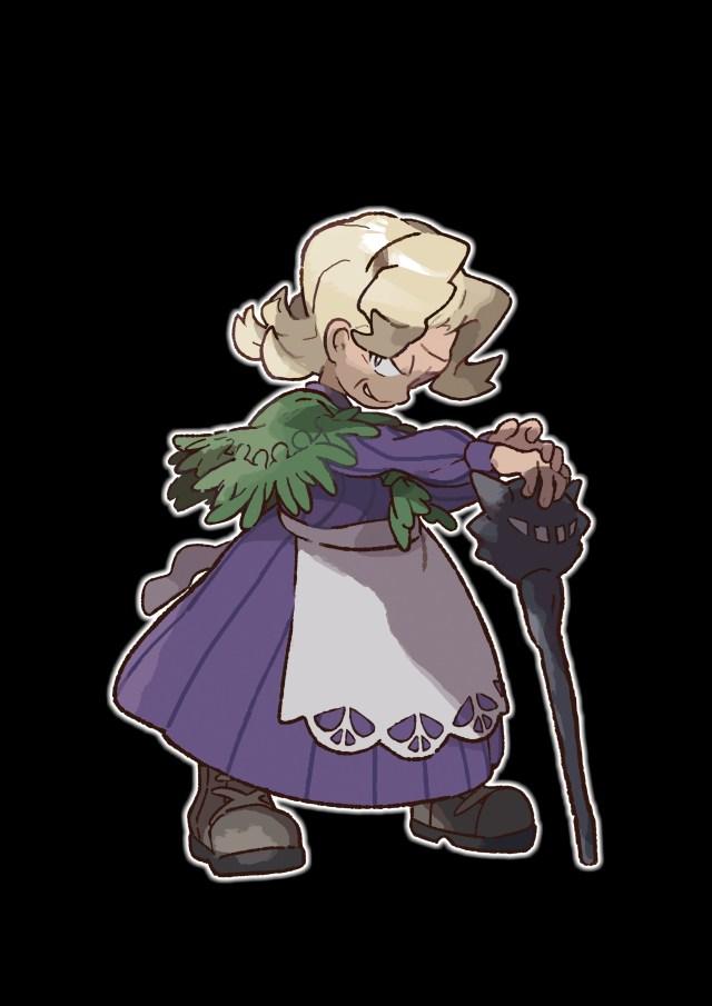 Pokémon Let's Go Lorelei