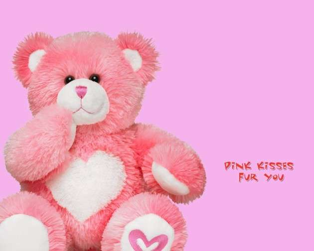 Cute Teddy Bears For Valentines Day Wwwimgkidcom The
