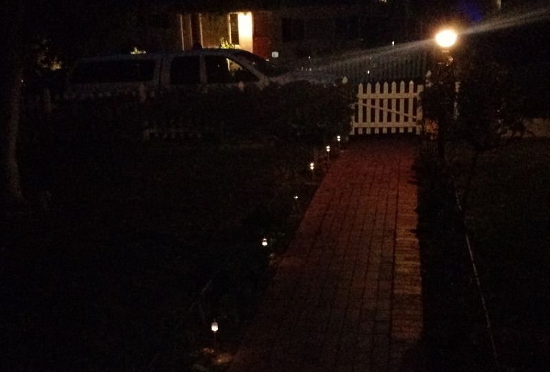 Kinna Low Voltage Led Pathway Landscape lights Review