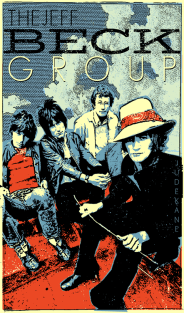 Jeff Beck Group