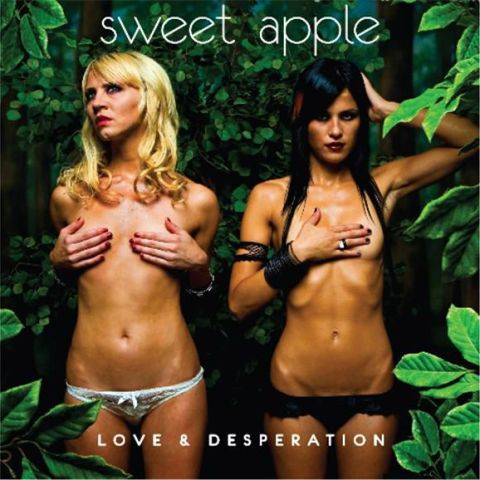 Sweet Apple - Love & Desperation