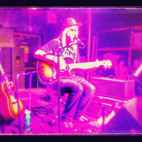 J Mascis - Local 506 - 9/27/2014