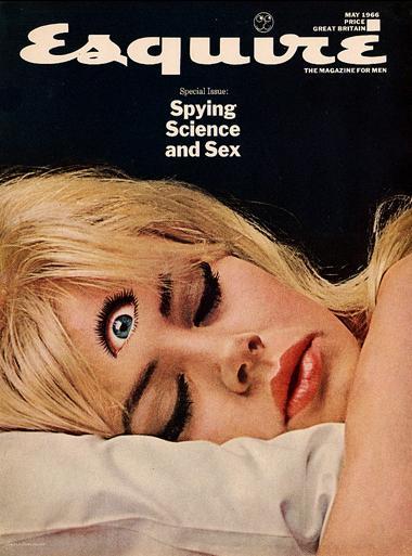 esquire1966maio