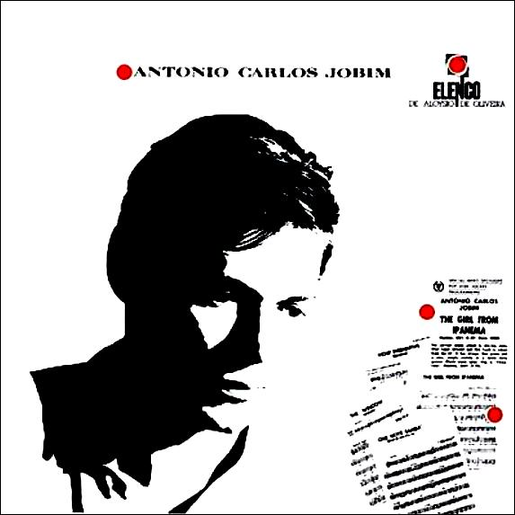 1963 - Elenco - Antonio Carlos Jobim