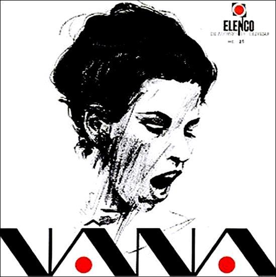 1965 - Elenco - Nana Caymmi
