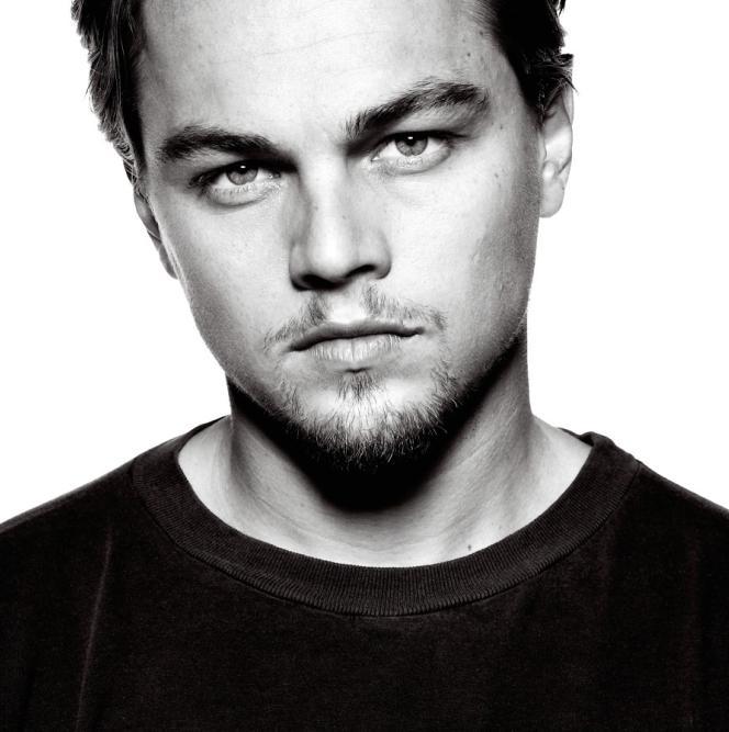 Tom Munro - Leonardo DiCaprio