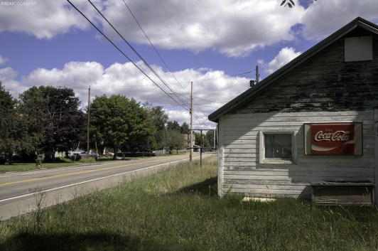 Small Town America Photography