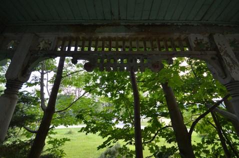 Abandoned Antique House (5)