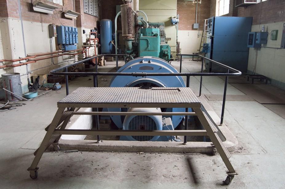 Ontario Abandoned Psychiatric Hospital Freaktography Generator 2