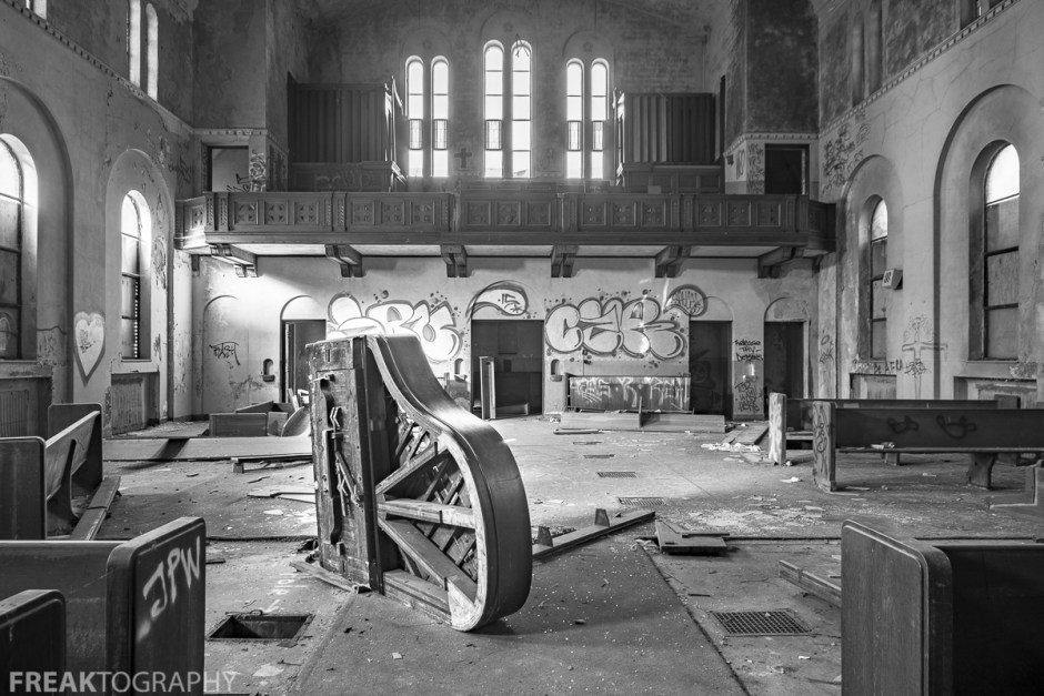 Abandoned detroit St. Margaret Mary Cathlolic Church, Photography, St. Margaret Mary Cathlolic Church, St. Margaret Mary Cathlolic School, URBAN EXPLORATION, abandoned, abandoned St. Margaret Mary Cathlolic Church, abandoned St. Margaret Mary Cathlolic school, abandoned black and white photography, abandoned detroit, abandoned detroit St. Margaret Mary Cathlolic school, abandoned detroit cathedral, abandoned detroit church, abandoned detroit michigan, abandoned detrout school, abandoned exploring, abandoned grand piano, abandoned house everything left behind, abandoned house full of contents, abandoned photographers, abandoned photography, abandoned piano, abandoned places, abandoned time capsule house, black and white, black and white photography, creepy, decay, derelict, detroit, detroit abandoned, everything left behind, exploring with freaktography, freaktography, freaktography abandoned, grand piano, haunted, haunted places, piano, time capsule house, urban exploration photography, urban explorer, urban exploring, urban exploring photographers, urbex, urbex photographers