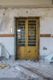 Abandoned St Thomas Psychiatric Hospital Childrens Ward 2018