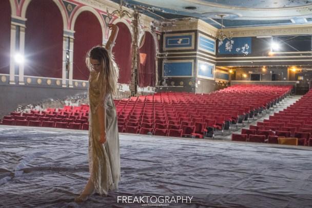 Beauty in Decay - Danse Macabre