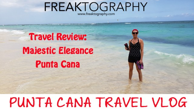 Majestic Elegance Punta Cana Review Travel Vlog