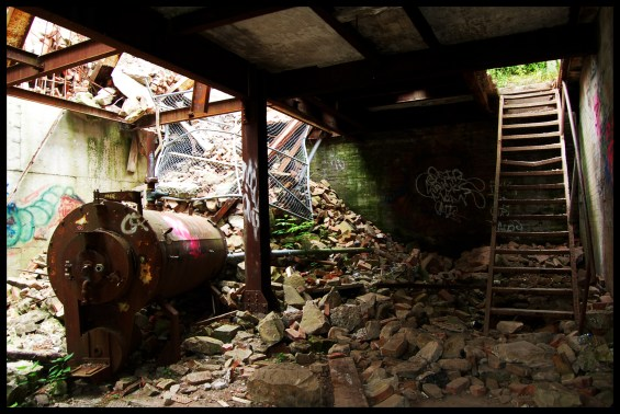 abandoned barber paper mill 201219
