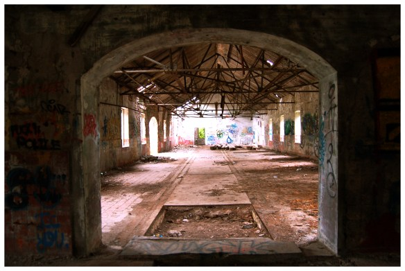 abandoned barber paper mill 20129