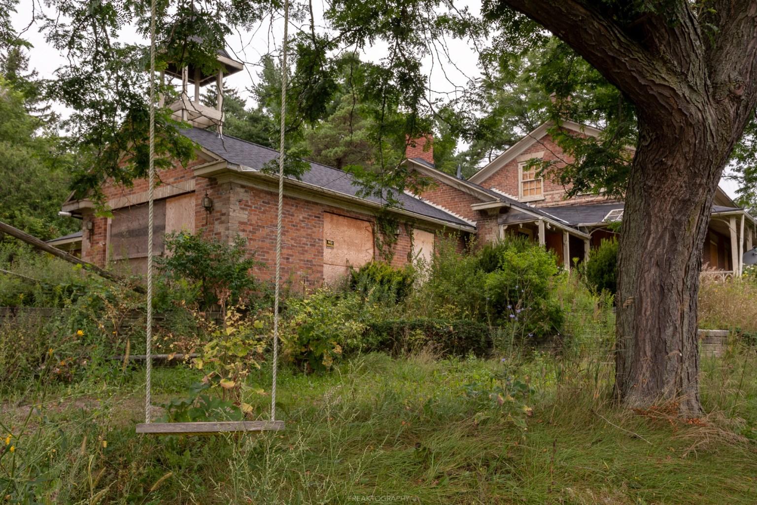Gummerson-Thorpe House