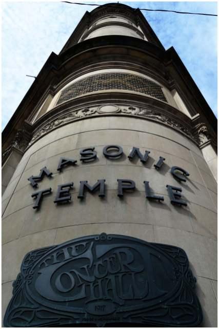 Masonic Temple 2