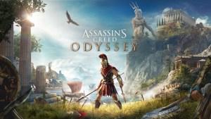 Πελοποννησιακός πόλεμος στο νέο Assassin's Creed Odyssey