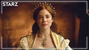 """Η καινούργια σειρά """"The Spanish Princess"""" και η  ανθολογία """"ιστορικών"""" σειρών του Starz"""