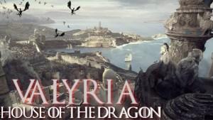 GOTtrivia-θεωρίες | Τα μυστήρια της Valyria