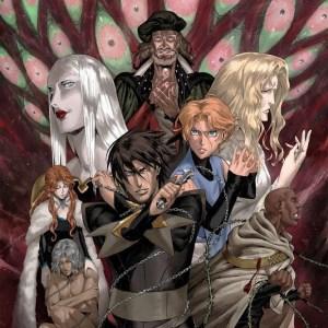 Castlevania Season 3-Easter Eggs και τα μελλοντικά video games που θα μεταφέρει σε animation ο εκτελεστικός παραγωγός της σειράς Adi Shankar