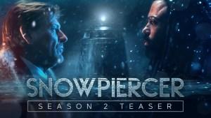 To Promo της δεύτερης σεζόν του Snowpiercer και ο Sean Bean, πόσες σεζόν σχεδιάζουν οι showrunners