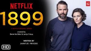1899-Το δίδυμο πίσω από το Dark, Baran Bo Odar και Jantje Friese, ετοιμάζουν την επόμενη σειρά τους για το Netflix