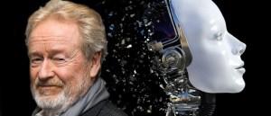 """Ο Ridley Scott απαντάει σε ερωτήσεις για την νέα σειρά """"Raised by Wolves"""""""