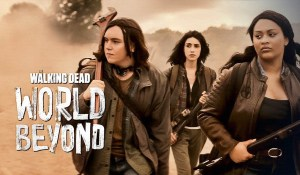 TWD:World Beyond | Στοιχεία εξέλιξης, στασιμότητα της πλοκής