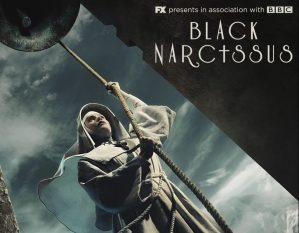 """""""Μαύρος Νάρκισσος"""", η ταινία και η επικείμενη σειρά των FX και BBC"""
