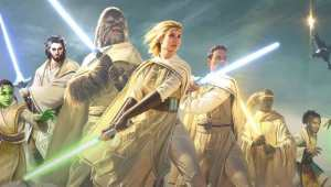 High Republic | Τι μας έχει προσφερει μέχρι τώρα το νέο saga του Star Wars