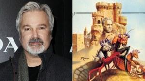 """Sandkings"", μια creepy sci-fi ιστορία του George RR Martin έρχεται στο Netflix"