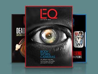 LEQ Law Enforcement Quarterly