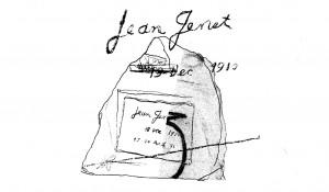 JeanGenetIllustration2