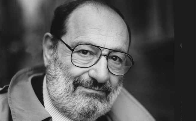 Umberto Eco (1932-2016) – συνέντευξη στη Βίκυ Βασιλάτου | frear
