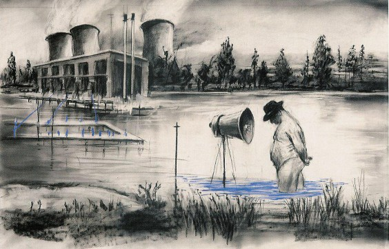 WILLIAM KENTRIDGE8