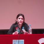 Έλενα Σταγκουράκη   ΠΟΙΗΣΗ ΕΝΑΝΤΙΑ ΣΤΗ ΣΙΩΠΗ ΤΗΣ ΒΙΑΣ. ΟΝΤΑΣ ΓΥΝΑΙΚΑ ΣΤΗ ΛΑΤΙΝΙΚΗ ΑΜΕΡΙΚΗ   (Ομιλία στο 3ο Διεθνές Φεστιβάλ Ποίησης με τίτλο «Γυναικεία κραυγή», 2013).