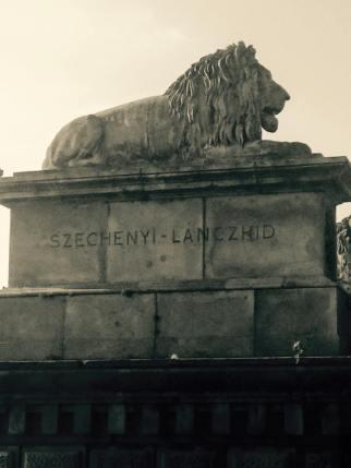Szenchenyi Lion