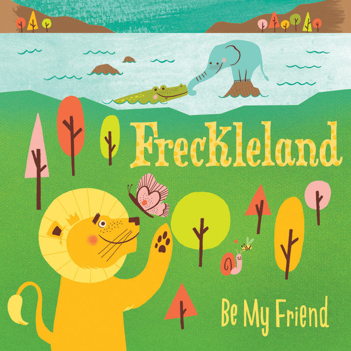 freckleland-be-my-friend-cover-720x720