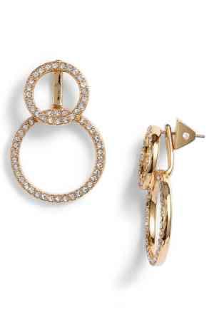 Vince camuto earrings
