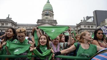 Despenalización del aborto,  una ley necesaria que se adeuda