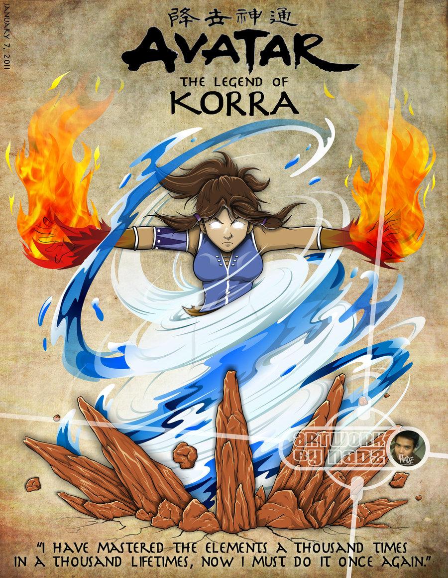 Avatar Kora