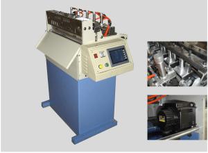 26 FD WY QD500HL webbing cutter 吊帶切機 機台 FIBC Jumbo Big Bag Machines
