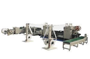 FD BVM Block Bottom Machine copy Cement Bag Machines