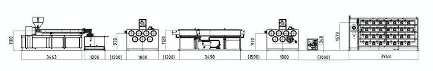 Screen Shot 2018 05 29 at 3.15.13 PM PP Monofilament Extruder Machine