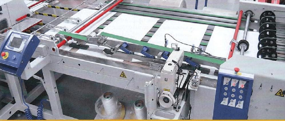 Cutting Sewing